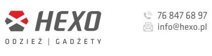 Produkcja, znakowanie odzieży i gadżetów Logo